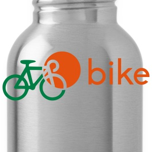 Symbole 2013: Radfahren Shirts - Water Bottle