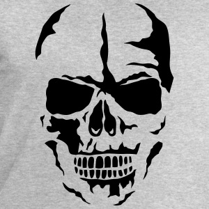 tete mort face skull dead 24 Tee shirts - Sweat-shirt Homme Stanley & Stella