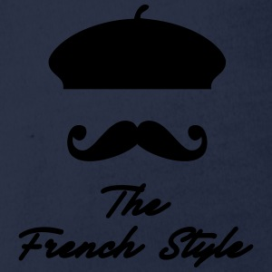 The French Style Tee shirts - Body bébé bio manches courtes