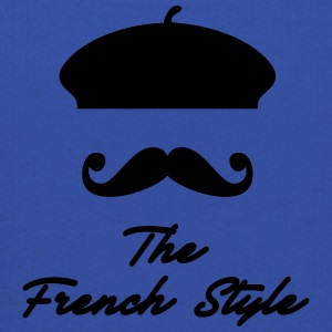The French Style Tee shirts - Pull à capuche Premium Enfant