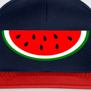 Melone Accessoires - Casquette snapback