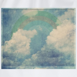 dreamy clouds - Turnbeutel