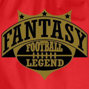 Fantasy Football Legend T-Shirts - Drawstring Bag