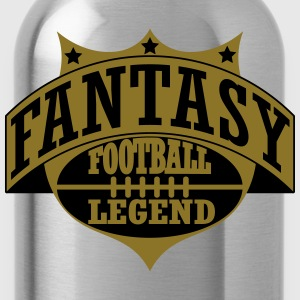 Fantasy Football Legend T-Shirts - Water Bottle