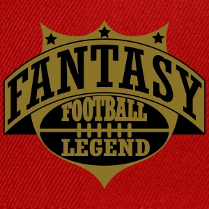 Fantasy Football Legend T-Shirts - Snapback Cap