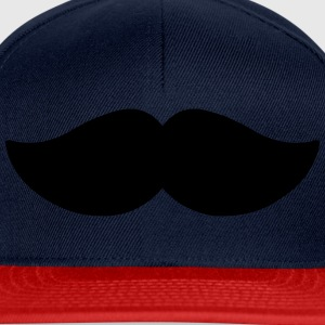 Moustache Bags & backpacks - Snapback Cap