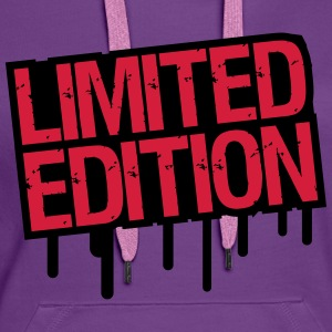 Limited Edition Stamp T-Shirts - Women's Premium Hoodie