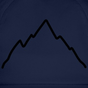 Mountain T-Shirts - Baseball Cap