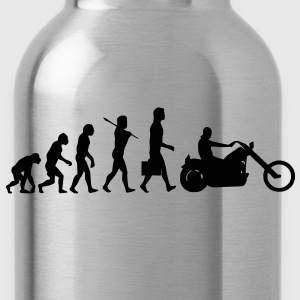 Evolution Chopper - Trinkflasche