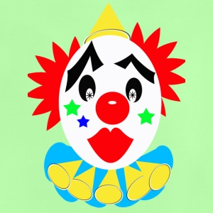 clown Tee shirts - T-shirt Bébé