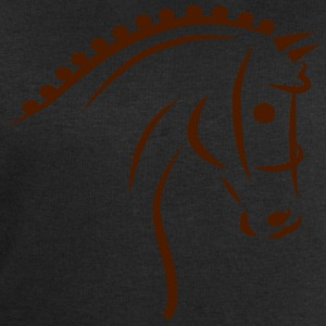 Sports Horse Tee shirts - Sweat-shirt Homme Stanley & Stella