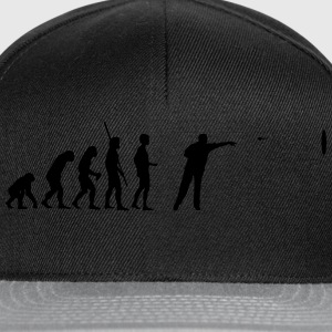 Evolution Darts Tee shirts - Casquette snapback
