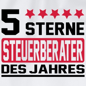 steuerberater T-Shirts - Turnbeutel