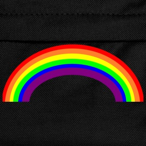rainbow Hoodies & Sweatshirts - Kids' Backpack