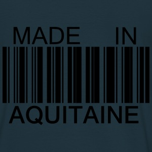 Veste Made in Aquitaine - T-shirt Homme