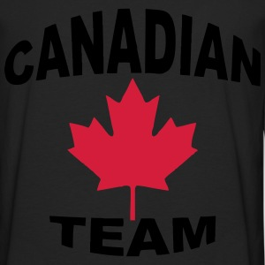 Canadian team Sweat-shirts - T-shirt manches longues Premium Homme