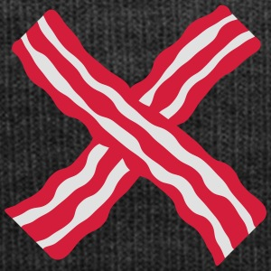 Bacon Cross Tee shirts - Bonnet d'hiver