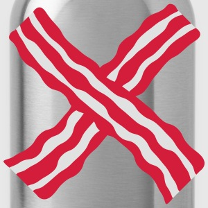 Bacon Cross T-shirts - Vattenflaska