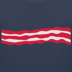 Bacon T-Shirts - Men's Premium Tank Top