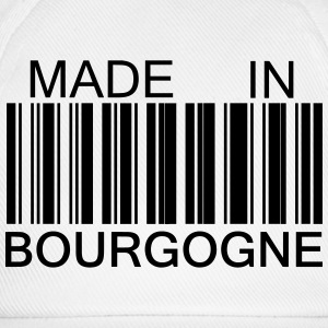 Made in Bourgogne Tee shirts - Casquette classique