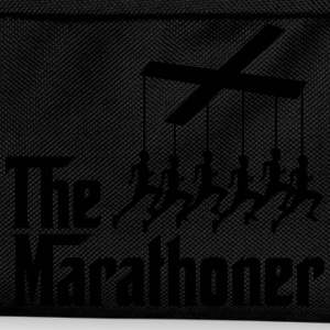 The Marathoner T-skjorter - Ryggsekk for barn
