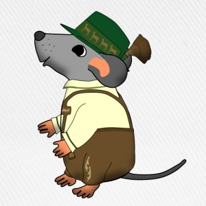 bavarian mouse T-Shirts - Baseball Cap