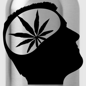 Thinking Of Weed T-shirts - Drinkfles
