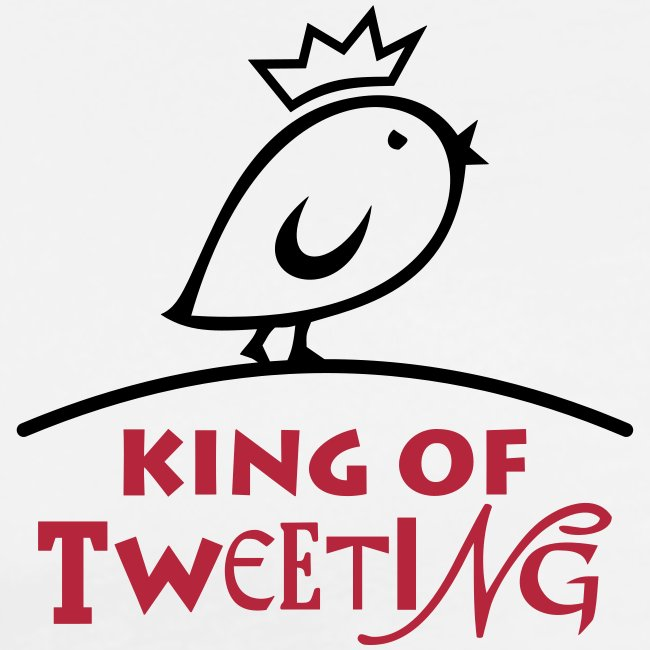 TWEETLERCOOLS king of tweeting