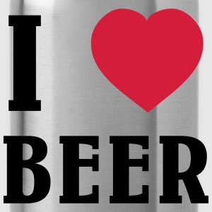 I Love Beer Bluzy - Bidon
