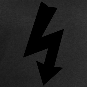 Electrical Symbol T-Shirts - Men's Sweatshirt by Stanley & Stella