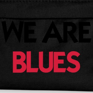We are Blues Camisetas - Mochila infantil