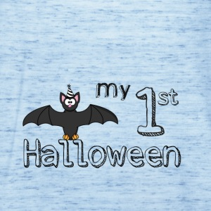 Halloween Fledermaus Pullover & Hoodies - Frauen Tank Top von Bella