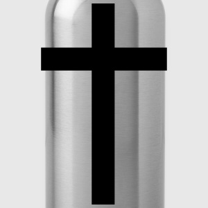 Christianity. T-Shirts - Water Bottle