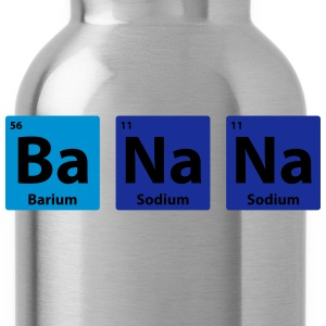 Periodic Table: BaNaNa - Water Bottle