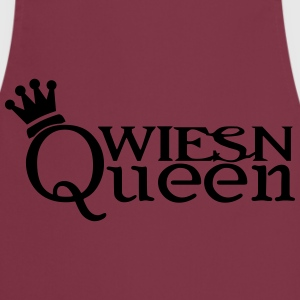 Wiesn Queen T-shirts - Keukenschort