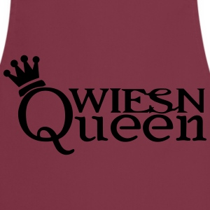 Wiesn Queen Tee shirts - Tablier de cuisine