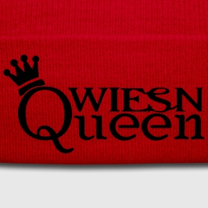 Wiesn Queen Camisetas - Gorro de invierno