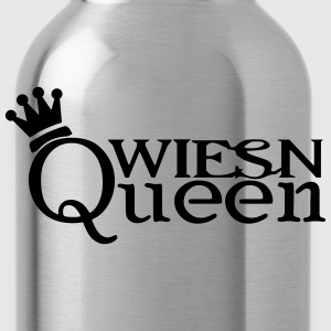 Wiesn Queen T-Shirts - Water Bottle