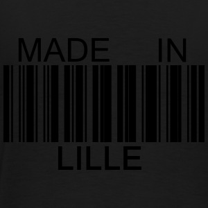 Veste Made in Lille - T-shirt Premium Homme