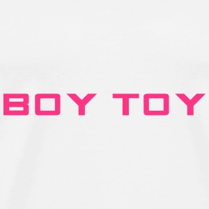 Boy Toy Underwear - Men's Premium T-Shirt