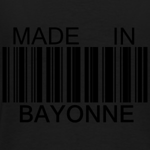 Veste Made in Bayonne - T-shirt Premium Homme