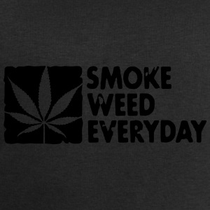 smoke weed everyday boxed Casquettes et bonnets - Sweat-shirt Homme Stanley & Stella