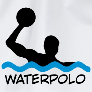 waterpolo T-shirts - Gymtas