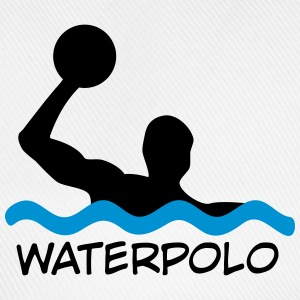 water-polo Tee shirts - Casquette classique