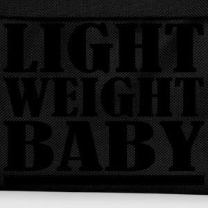 Light Weight Baby Camisetas - Mochila infantil