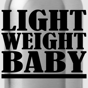 Light Weight Baby Magliette - Borraccia