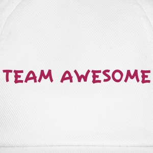 Team Awesome Flasker & krus - Baseballkasket