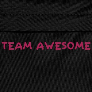 Team Awesome Tee shirts - Sac à dos Enfant