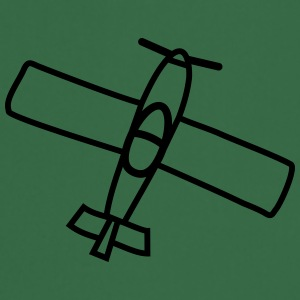 Small Airplane Tee shirts - Tablier de cuisine
