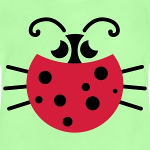 Ladybug Bags & backpacks - Baby T-Shirt